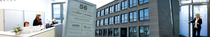 Kontakt smart.office.4 Büroservice